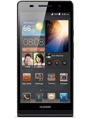 Huawei Ascend P6 Price