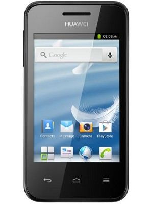 Huawei Ascend Y220 Price