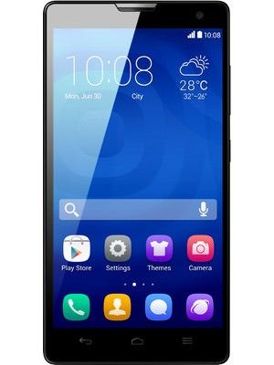 Huawei Honor 3C 4G Price