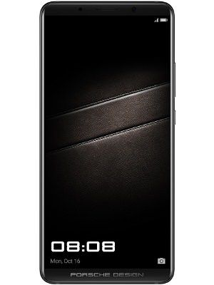 Huawei Mate 10 Porsche Design Price