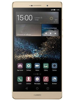 Huawei Ascend P8max Price
