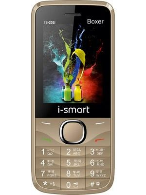 i-smart Boxer IS-202i Price