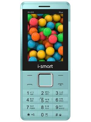 i-smart IS-203 Plus Price