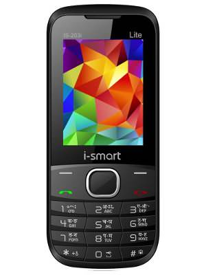 i-smart IS-203i Lite Price
