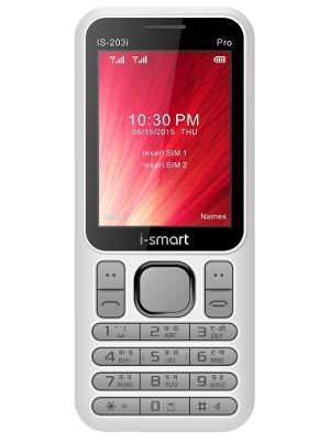 i-smart IS-203i Pro Price