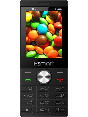 i-smart IS 206 Elite Price