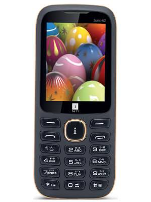 iBall 2.4 Sumo-G2 Price