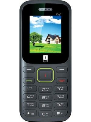 iBall King 2 1.8B Price