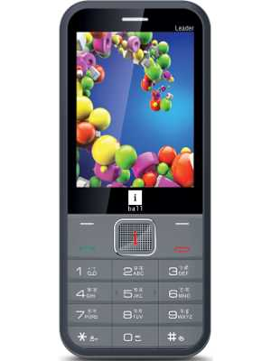 iBall Leader 2.8H Price