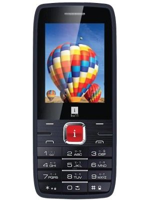 iBall Majestic 2.4D Price