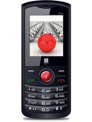 iBall Shaan 135i Plus Price