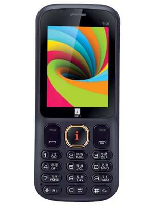 iBall shaan 2.4 Neon Price