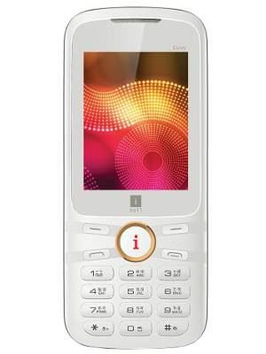 iBall shaan 2.4V Curvy Price
