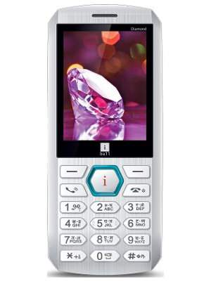 iBall Shaan 2.4X Diamond Price