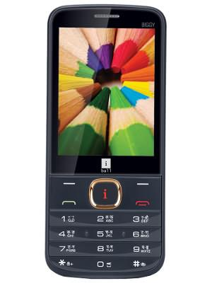 iBall Shaan 3.2H Biggy Price