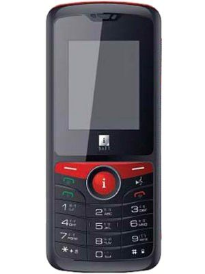 iBall Shaan i198 Price