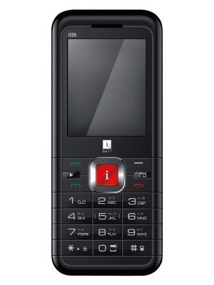 iBall Shaan i225 Price