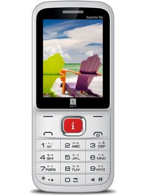 iBall Supremo Big 2.4D Price