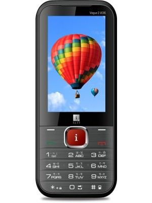 iBall Vogue2.8 D6 Price