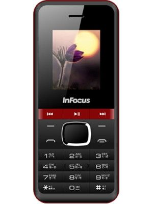InFocus Hero Play M1 Price