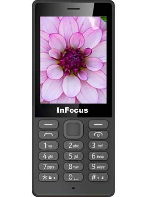 InFocus Hero Smart P4 Price