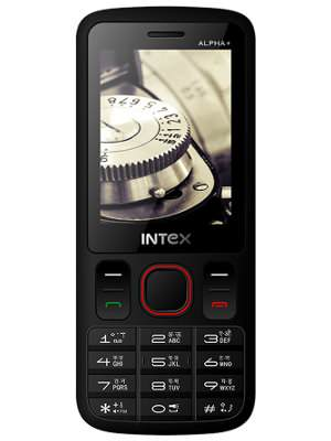Intex Alpha Plus Price
