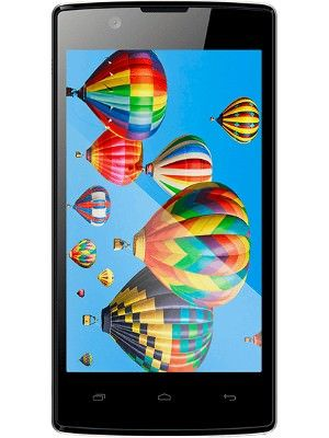 Intex Aqua 3G Strong Price