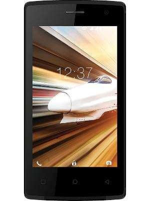 Intex Aqua A4 Price