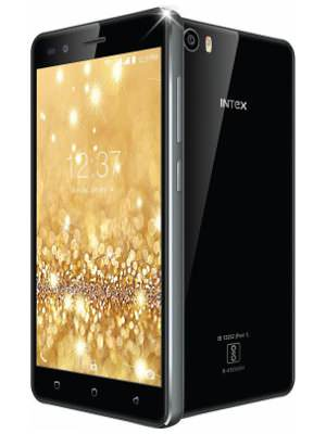 Intex Aqua Crystal Price