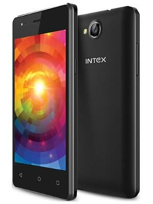 Intex Aqua Eco 4G Price