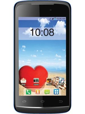 Intex Aqua Eco Price