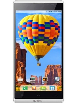 Intex Aqua i5 HD Price