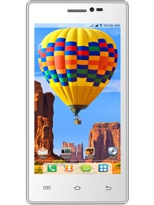 Intex Aqua i5 mini Price