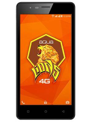 Intex Aqua Lions 4G Price