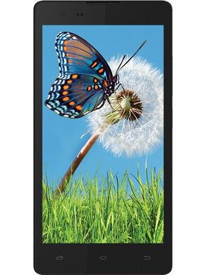 Intex Aqua M5 Price