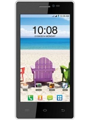 Intex Aqua N17 Price
