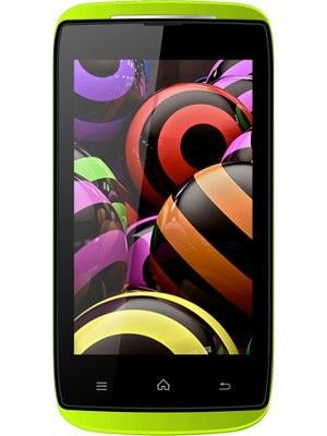 Intex Aqua N4 Price