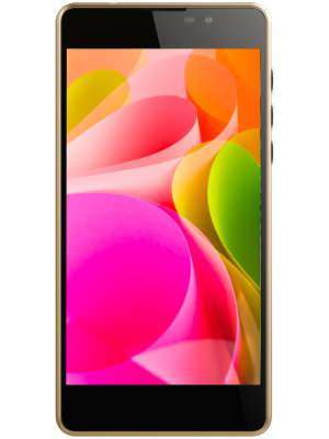 Intex Aqua Power 4G Price