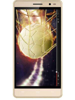 Intex Aqua Power HD 4G Price