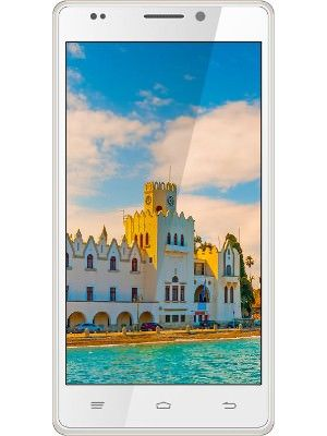 Intex Aqua Power HD Price