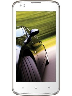 Intex Aqua Speed Price