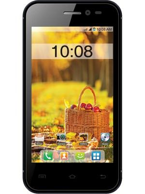 Intex Aqua V 3G Price