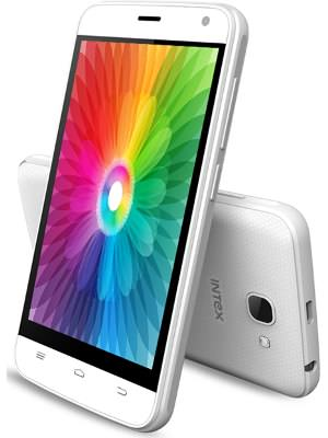 Intex Aqua Wave Price