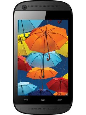 Intex Aqua X Price