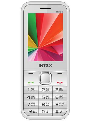 Intex Boss 2016 Price