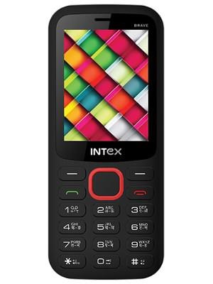Intex Brave Price