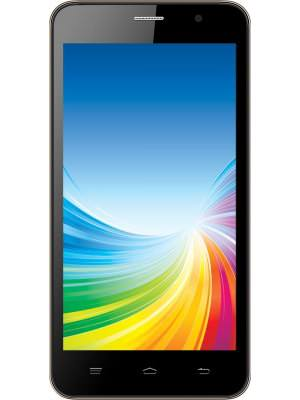 Intex Cloud 4G Smart Price