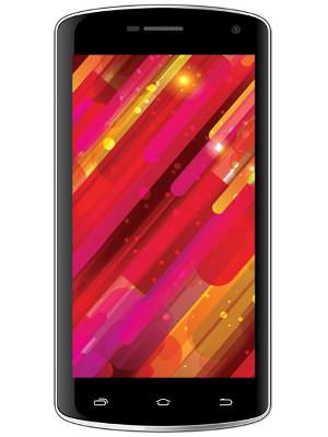 Intex Cloud Glory 4G Price