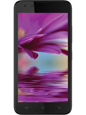 Intex Cloud M4 Price