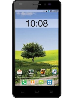 Intex Cloud M5 II Price